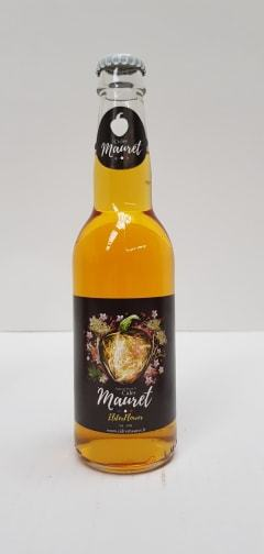 Cidre MAURET ELDERFLOWER 33cl