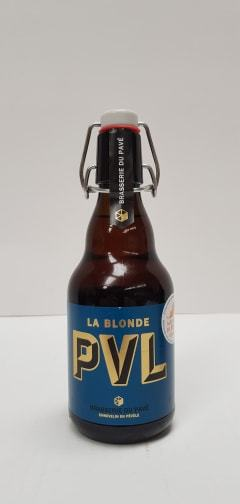 Pavé PVL BLONDE 33cl